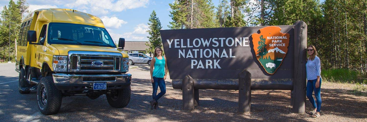 Yellowstone Vacation Tours policies