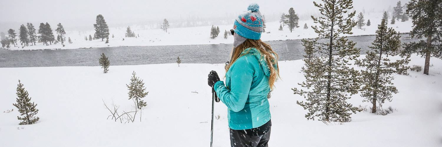 Yellowstone National Park Winter Activities