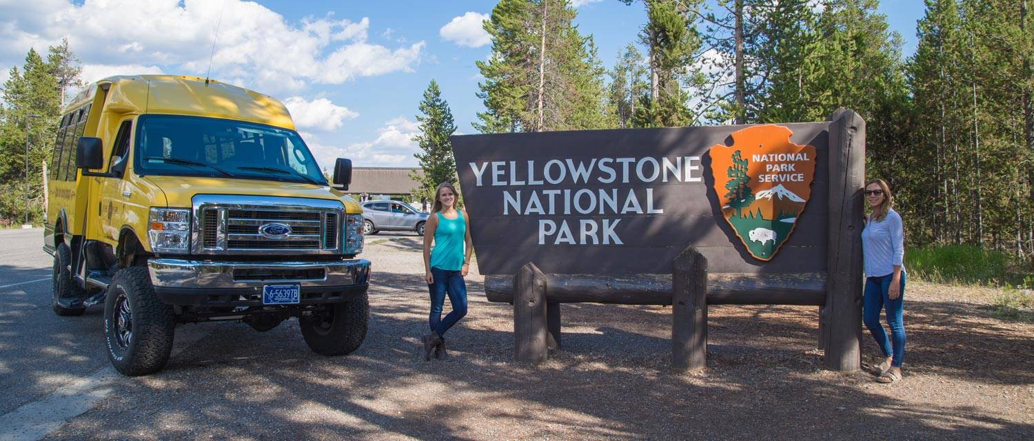 Yellowstone Vacation Summer Tours