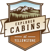 Explorer Cabins at Yellowstone logo