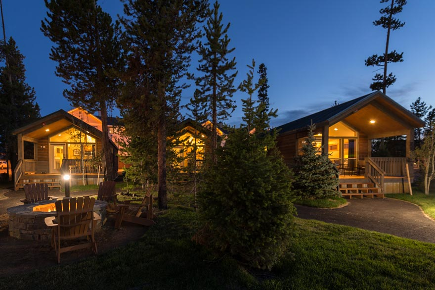 Yellowstone Vacations AAA Discount
