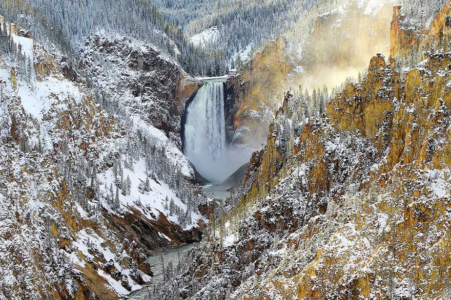Yellowstone Vacations Senior Discount